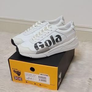 NIB Gola Women's Fashion Sneakers Size 7